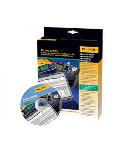 Fluke DMS COMPL PROF - DMS Complete/Professional, Installation, PAT Software