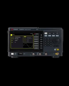 Keysight Technologies Smart Bench Essentials - EDU33211A 20 MHz, Single-Channel Function/Arbitrary Waveform Generator