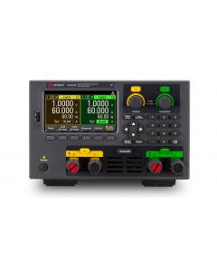 Keysight Technologies EL34243A 600W Dual Input Bench Electronic Load