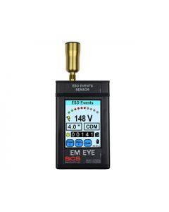 Vermason EM Eye Meter, with ESD Sensor