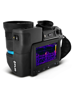 FLIR T1020 (T1K) HD Thermal Imaging Camera