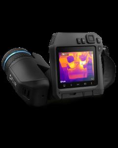 FLIR T530 Thermal Camera - 320 x 240 Pixels, 30Hz