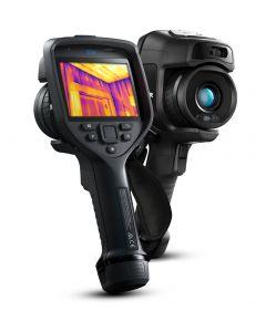 FLIR E54 Advanced Thermal Imaging Camera