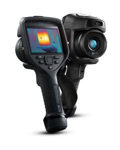 FLIR E86 Advanced Thermal Imaging Camera