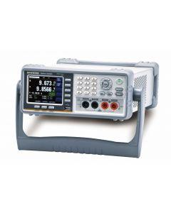 GW Instek GBM-3300 Battery Meter