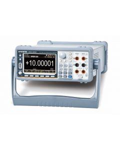 GW Instek GDM-9061 - 6.5 Dual Measurement Digital Multimeter