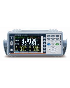 GW Instek GPM-8310 Digital Power Meter with GPIB /  DA 4