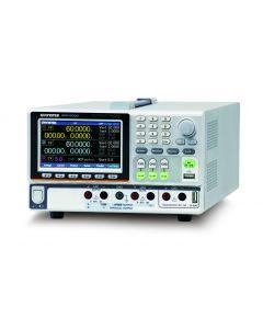 GW Instek GPP-6030 Triple-Channel Programmable DC Power Supply
