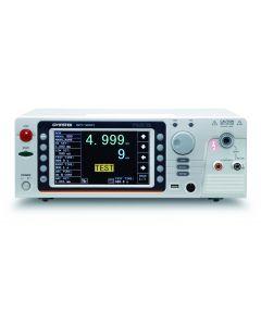 GW Instek GPT-12001 Withstanding Voltage Electrical Safety Analyzer