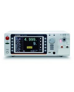 GW Instek GPT-12002 Withstanding Voltage Electrical Safety Analyzer