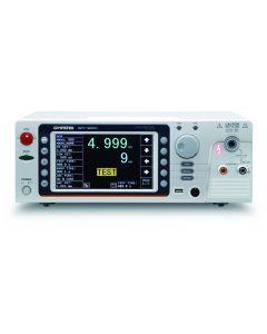 GW Instek GPT-12003 Electrical Safety Analyzer