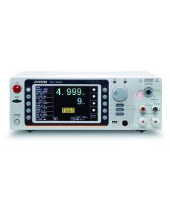 GW Instek GPT-12004 Electrical Safety Analyzer