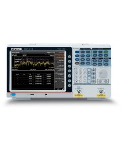 GW Instek GSP-818 Spectrum Analyzer