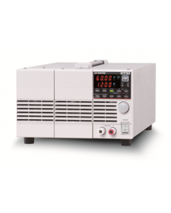 GW Instek PLR 60-6 Single Channel DC Power Supply