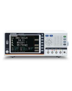 GW Instek LCR-8210 High Frequency LCR Meter