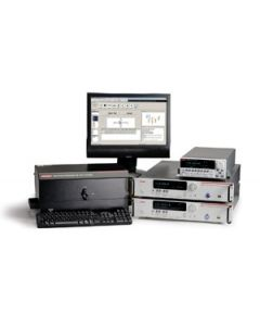 Keithley 2600-PCT-4B Parametric Curve Tracer Configurations