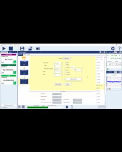 Keithley KickStart Software