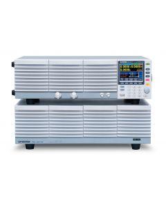 GW Instek PEL-3323H Single-Channel Programmable D.C. Electronic Load