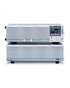 GW Instek PEL-3533H Single-Channel Programmable D.C. Electronic Load