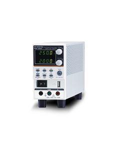 GW Instek PFR-100M Fanless Multi-Range DC Power Supply