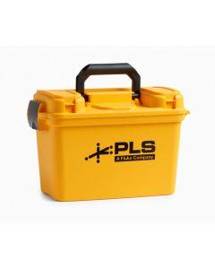 Fluke PLS C18 Laser Level Tool Box