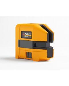 Fluke PLS 180R Cross Line Red Laser Kit