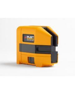 Fluke PLS 6G Cross Line and Point Green Laser Kit