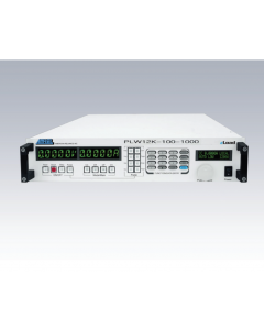 AMREL eLoad PLW Series - Water-cooled Programmable DC Electronic eLoad