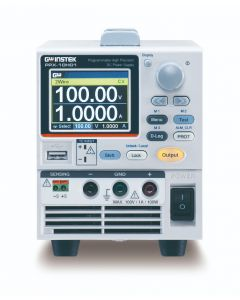 GW Instek PPX-Series - PPX-10H01 Programmable High-Precision DC Power Supply