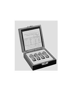 Keysight Technologies Coaxial attenuator set of (4)  8491B's
