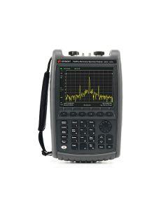 Keysight Technologies N9961A FieldFox Handheld Microwave Spectrum Analyzer, 44 GHz