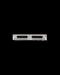 Keysight Technologies 34934A Quad 4x32 Reed Matrix for 34980A