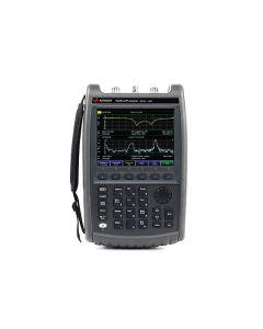 Keysight Technologies N9912A FieldFox Handheld RF Analyzer, 4 GHz and 6 GHz