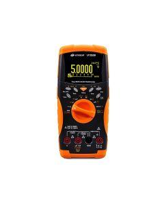 Keysight Technologies U1253B Handheld Digital Multimeter, 4 ½ Digit, OLED Display