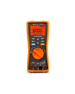 Keysight Technologies U1271A Handheld Digital Multimeter, 4 ½ Digit, IP54