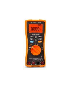 Keysight Technologies U1272A Handheld Digital Multimeter, 4 ½ Digit, IP54