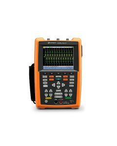 Keysight Technologies U1610A Handheld Oscilloscope, 100 MHz, 2 Analog Channels