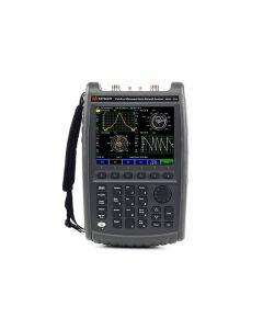 Keysight Technologies N9925A FieldFox Handheld Microwave Vector Network Analyzer, 9 GHz