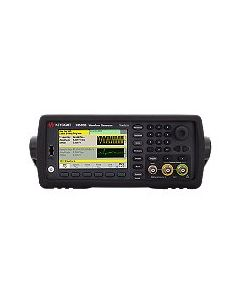 Keysight Technologies 33509B Waveform Generator, 20 MHz, 1-Channel