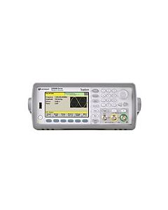 Keysight Technologies 33520B Waveform Generator, 30 MHz, 2-Channel