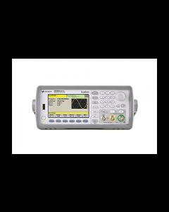Keysight Technologies 33522B Waveform Generator, 30 MHz, 2-Channel, with Arb