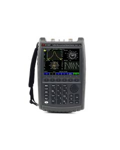 Keysight Technologies N9927A FieldFox Handheld Microwave Vector Network Analyzer, 18 GHz
