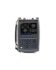 Keysight Technologies N9928A FieldFox Handheld Microwave Vector Network Analyzer, 26.5 GHz