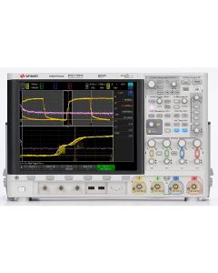 Keysight Technologies MSOX4024A Infiniivision 4000 X-Series Oscilloscope: 200 MHz, 4 Analog Plus 16 Digital Channels