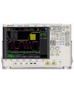Keysight Technologies MSOX4052A Infiniivision 4000 X-Series Oscilloscope: 500 MHz, 2 Analog Plus 16 Digital Channels