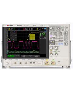 Keysight Technologies MSOX4032A Infiniivision 4000 X-Series Oscilloscope: 200 MHz, 2 Analog Plus 16 Digital Channels