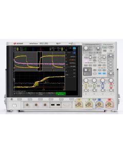 Keysight Technologies MSOX4034A Infiniivision 4000 X-Series Oscilloscope: 350 MHz, 4 Analog Plus 16 Digital Channels
