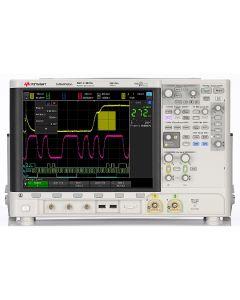 Keysight Technologies DSOX4022A Infiniivision 4000 X-Series Oscilloscope: 200 MHz, 2 Analog Channels
