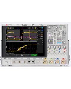 Keysight Technologies DSOX4024A Infiniivision 4000 X-Series Oscilloscope: 200 MHz, 4 Analog Channels
