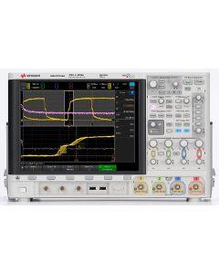Keysight Technologies DSOX4034A Infiniivision 4000 X-Series Oscilloscope: 350 MHz, 4 Analog Channels
